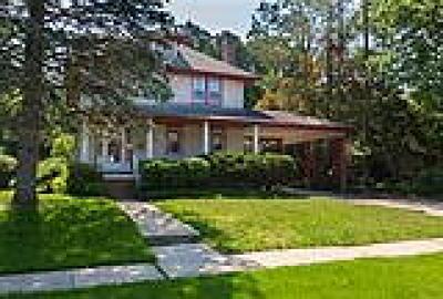 Laurel Springs Single Family Home ACTIVE: 525 Park Avenue