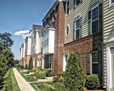 West Chester PA Condo/Townhouse Sale Pending in ONE DAY!: $465,000