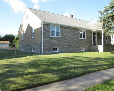 Mount Ephraim Single Family Home ACTIVE: 400 Nicholson Road