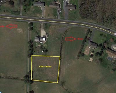 Hartly Residential Lots & Land ACTIVE: Lot 2 Hartly Road