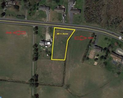 Hartly Residential Lots & Land ACTIVE: Lot 1 Hartly Road