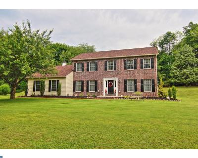 Single Family Home ACTIVE: 2151 Harmonyville Road