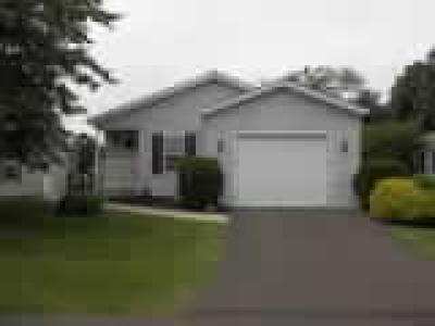 New Hope PA Mobile Home ACTIVE: $210,000