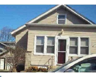 Ridley Park Single Family Home ACTIVE: 205 Hinkson Boulevard