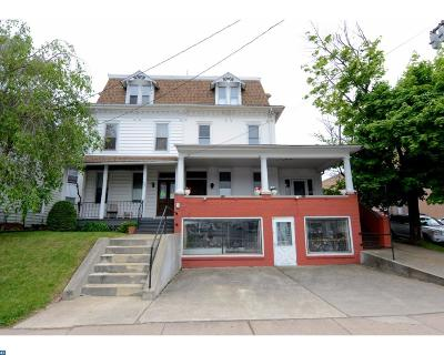 Single Family Home ACTIVE: 946-948 Lancaster Avenue