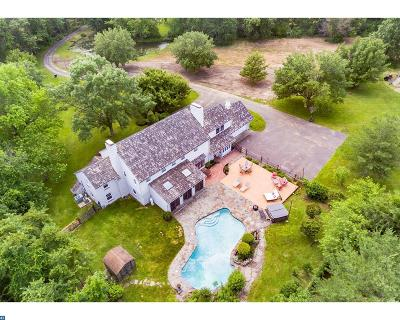 Moorestown NJ Single Family Home ACTIVE: $1,099,000