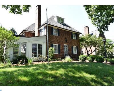 Wyomissing Single Family Home ACTIVE: 944 Wayne Avenue