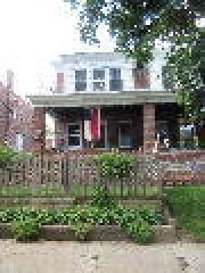Philadelphia PA Single Family Home ACTIVE: $155,000