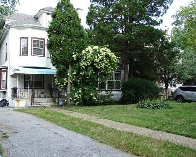 Philadelphia Single Family Home ACTIVE: 2415 54th Street