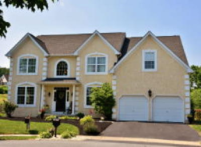 Avondale Single Family Home ACTIVE: 605 Heatherbrook Court