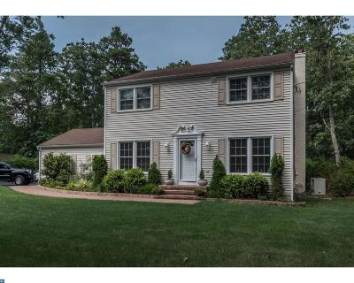 Shamong Single Family Home ACTIVE: 402 Indian Mills Road