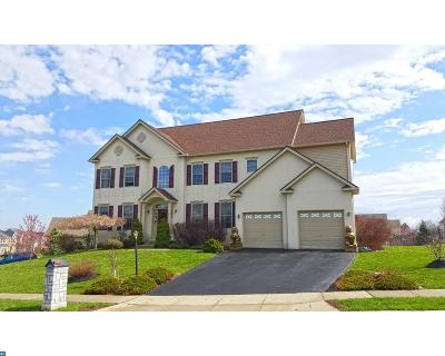 Wyomissing Single Family Home ACTIVE: 1631 W Thistle Drive