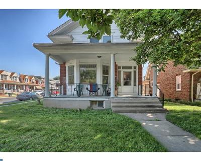 Shillington Single Family Home ACTIVE: 3 W Elm Street