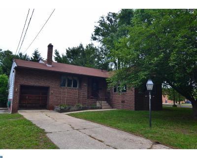 Gibbsboro Single Family Home ACTIVE: 27 Marlton Avenue