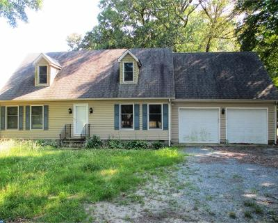 Greenwood Single Family Home ACTIVE: 14056 Staytonville Road