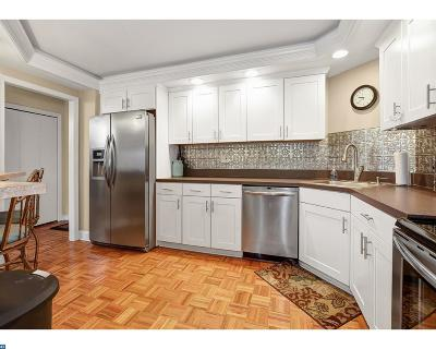 Lower Merion Condo/Townhouse ACTIVE: 1219 W Wynnewood Road #508