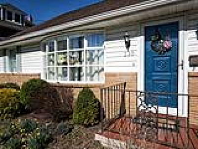 Laurel Springs Single Family Home ACTIVE: 230 Fairmount Avenue