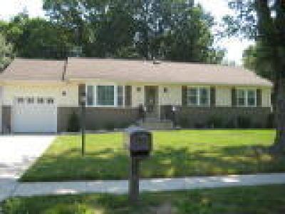 Burlington Single Family Home ACTIVE: 110 Handler Drive