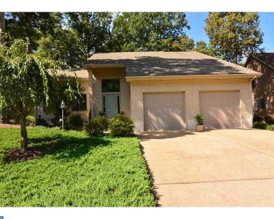 Dagsboro Single Family Home ACTIVE: 29903 Sawmill Drive