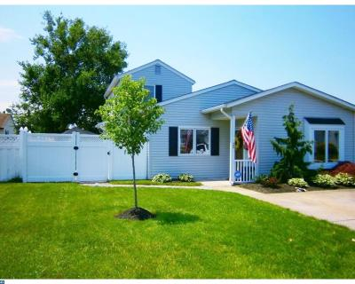 Logan Township Single Family Home ACTIVE: 22 Arrowood Place