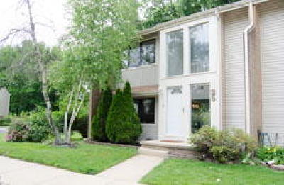 Mount Laurel Condo/Townhouse ACTIVE: 25 Viburnum Lane