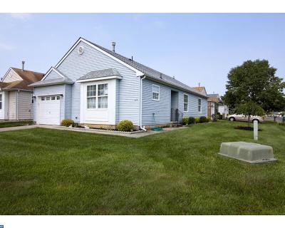 Single Family Home ACTIVE: 647 Saint Vincent Court