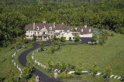 Newtown PA Single Family Home ACTIVE: $5,299,000