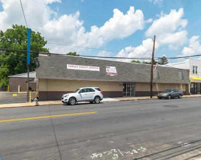 Darby Commercial ACTIVE: 1011-15 Macdade Boulevard