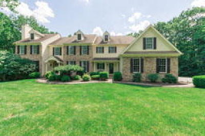 Downingtown Single Family Home ACTIVE: 1315 Richmond Place