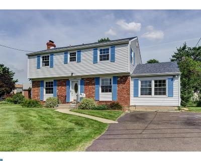 Edgewater Park Single Family Home ACTIVE: 320 Cherrix Avenue