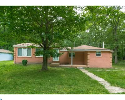 Gibbsboro Single Family Home ACTIVE: 37 Norcross Road