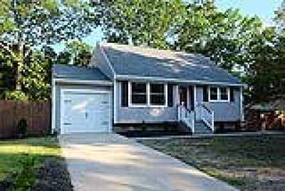 Gloucester Twp, Sicklerville Single Family Home ACTIVE: 53 Highland Avenue