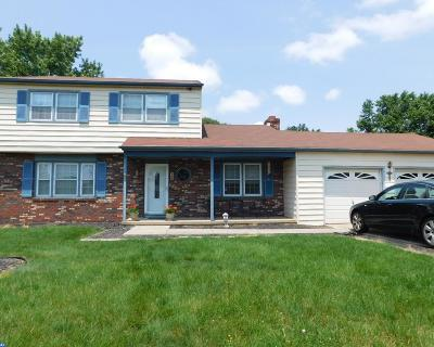 Gloucester Twp, Sicklerville Single Family Home ACTIVE: 109 Davis Avenue