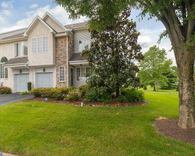 Exton PA Condo/Townhouse Too Late! UNDER CONTRACT: $319,900