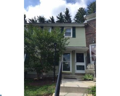 Wilmington Condo/Townhouse ACTIVE: 2116 Culver Drive