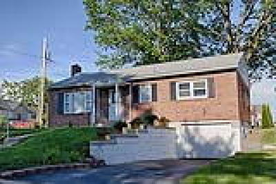 Sinking Spring Single Family Home ACTIVE: 51 Elwyn Avenue