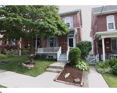 Shillington Single Family Home ACTIVE: 138 W Broad Street