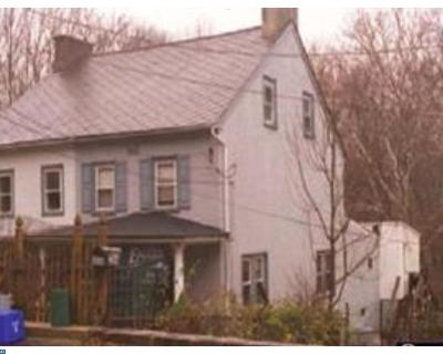 Conshohocken Single Family Home ACTIVE: 284 Balligomingo Road