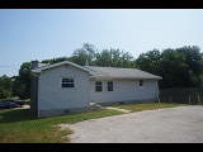 Westville Single Family Home ACTIVE: 452 Park Avenue