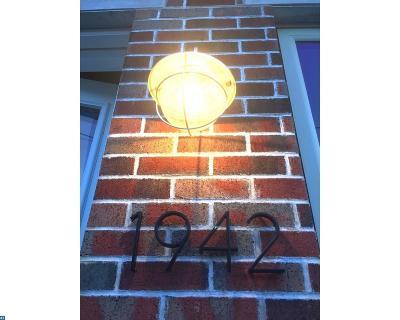 Condo/Townhouse ACTIVE: 1942 Tasker Street