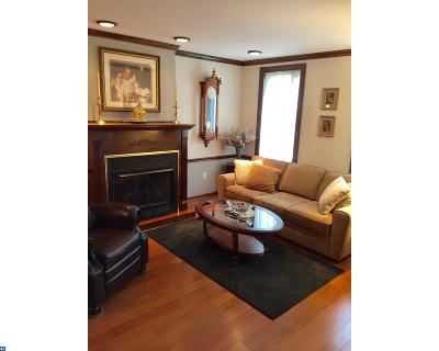 Condo/Townhouse ACTIVE: 1530 S 12th Street