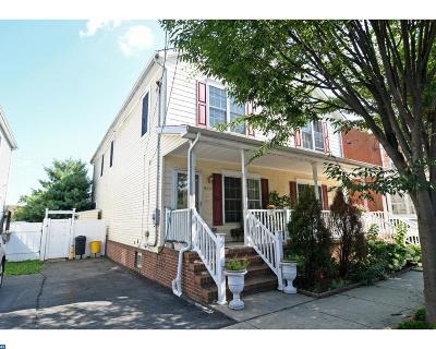 Trenton Single Family Home ACTIVE: 853 Pennsylvania Avenue