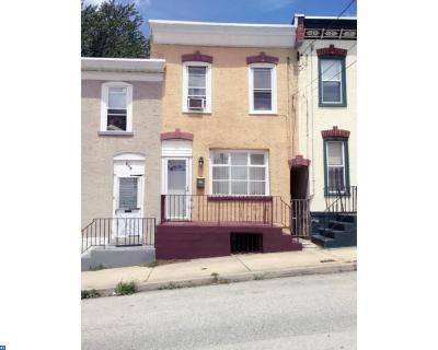 Philadelphia PA Condo/Townhouse ACTIVE: $179,000