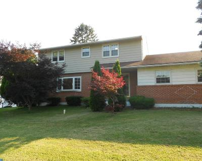 Media Single Family Home ACTIVE: 458 S New Middletown Road