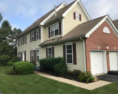 West Windsor Condo/Townhouse ACTIVE: 5 Hampton Court