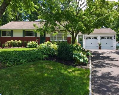 Jamison PA Single Family Home ACTIVE: $439,900