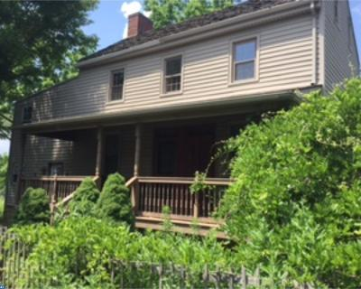 Wrightstown Single Family Home ACTIVE: 2344 2nd Street Pike