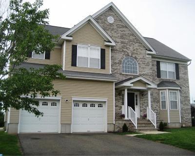 Princeton Single Family Home ACTIVE: 76 Treetops Circle