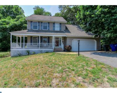 Dagsboro Single Family Home ACTIVE: 306 Baywinds Court