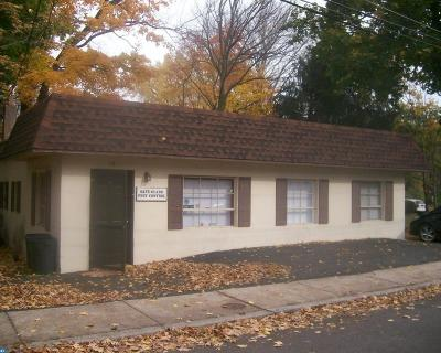 PA-Bucks County Commercial ACTIVE: 194 S Canal Street